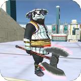 熊猫超人汉化版