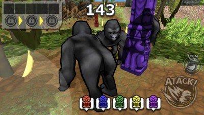 猩猩VS人类软件截图2