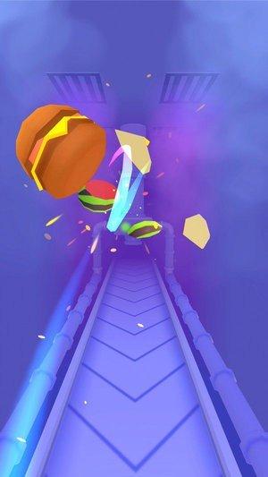 水果切切切3D软件截图0
