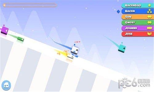 滑冰大作战软件截图0