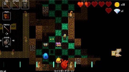 死灵舞者的地窖