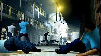 监狱生存任务软件截图3