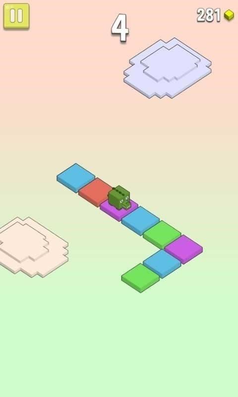 彩虹云前行软件截图1