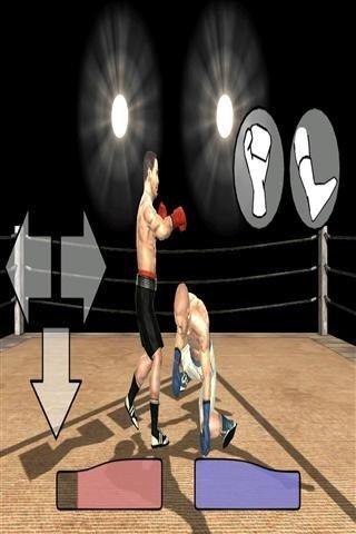 震荡拳击软件截图1