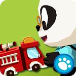 Dr Panda 玩具车
