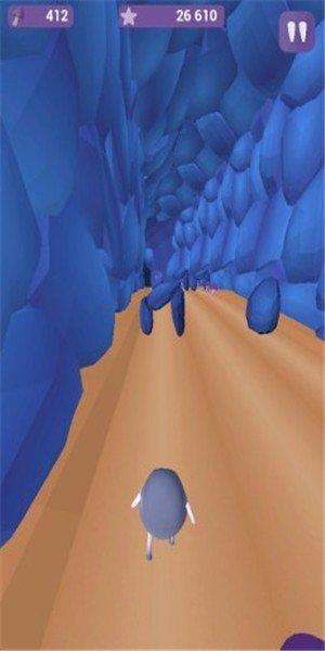 怪物蘑菇热软件截图2