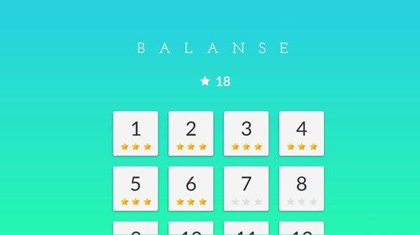 平衡Blance软件截图2