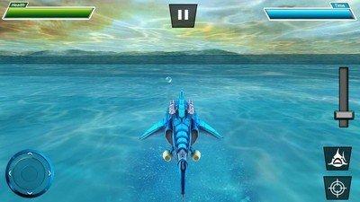 鲨鱼机器人软件截图1