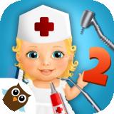 甜蜜女孩医院2