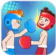街头拳击双人游戏