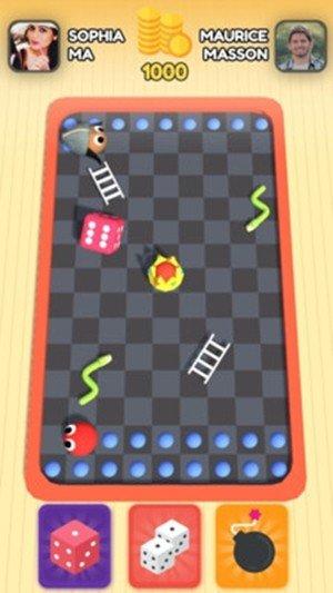 骰子赌局软件截图3