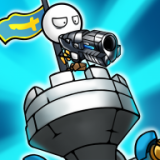 卡通防御重启塔防
