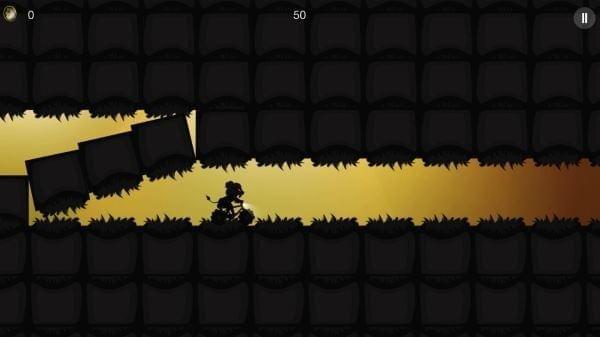 影子骑士软件截图1