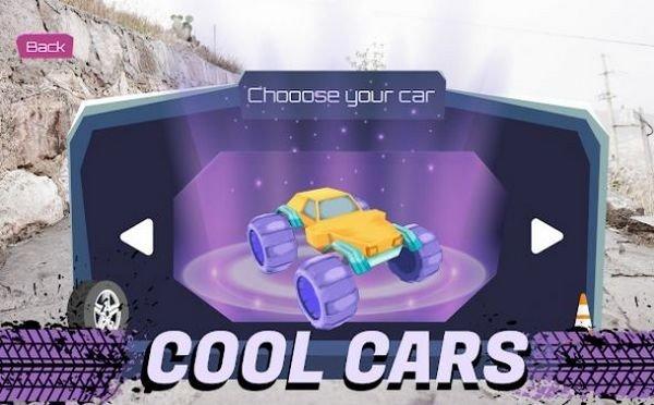 CarTrax软件截图1