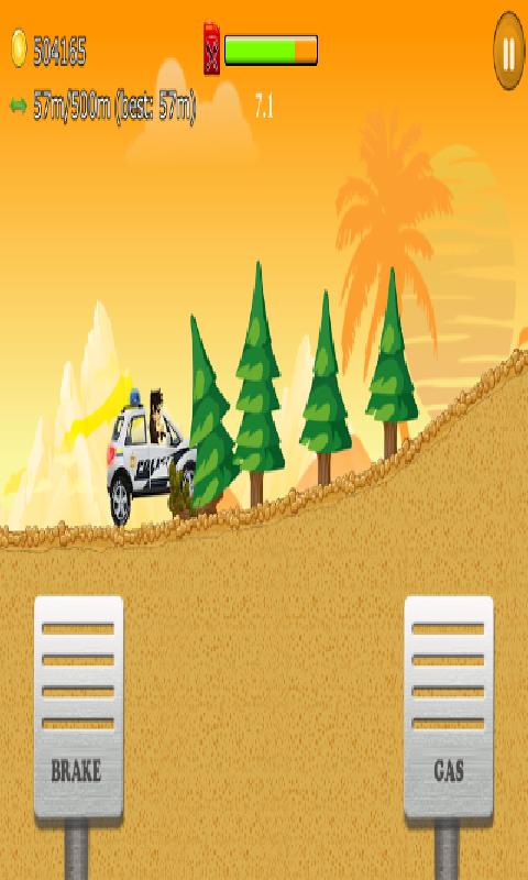 爬山赛车软件截图2