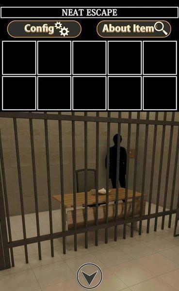 从牢狱脱出软件截图2