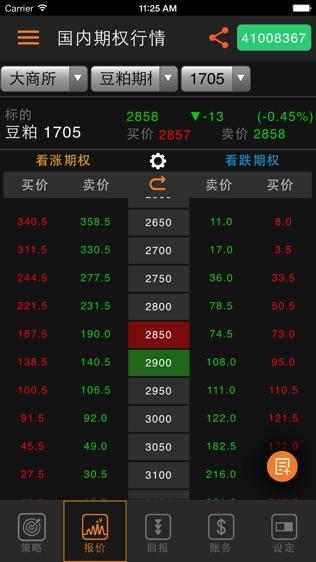 国金期货咏春go软件截图0