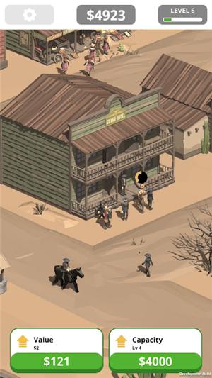 边境小镇软件截图3