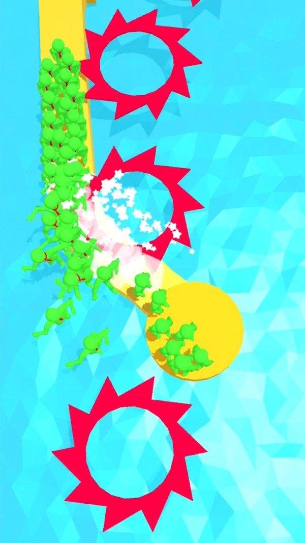 人类岛屿逃脱软件截图1