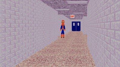 蜘蛛侠数学老师软件截图1