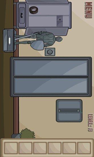 逃离复古房间软件截图3