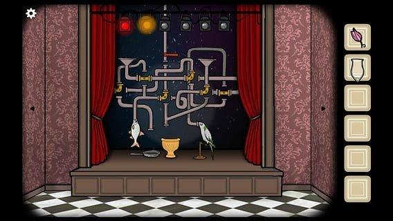 逃离方块剧院软件截图0