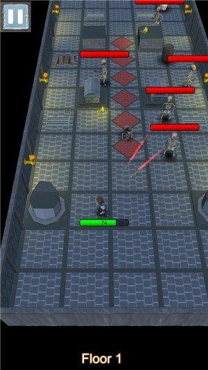 地牢挑战软件截图2