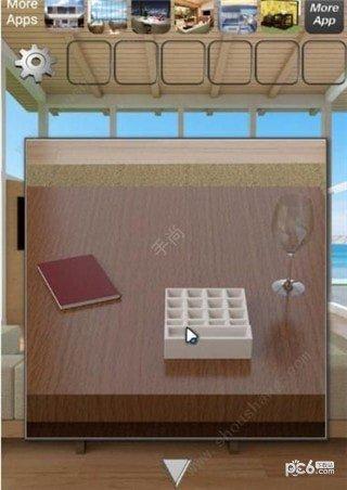 你想要逃离海边别墅吗软件截图0