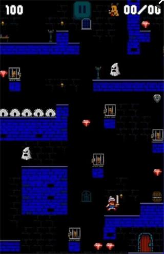 艰苦的城堡逃脱软件截图3