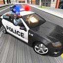 单机警察赛车