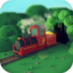 模拟火车建造