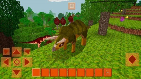 恐龙生存工艺软件截图3