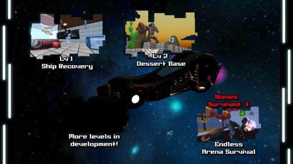 银河骑士起源软件截图1