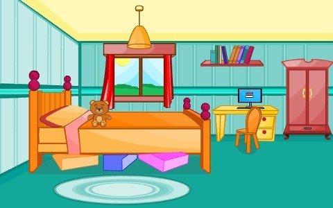 卧室逃生软件截图2