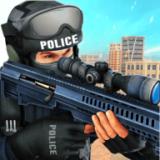 警队第一狙击手