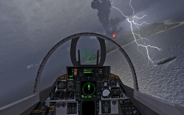 F18舰载机模拟起降2软件截图3