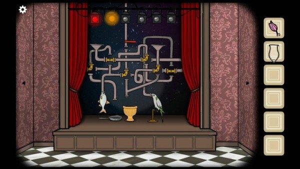 逃离方块剧院软件截图3