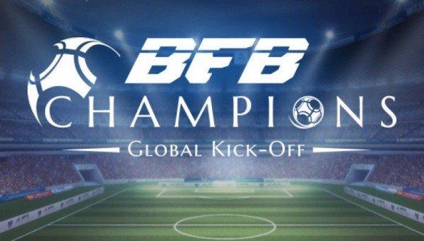 BFB冠军赛世界开球