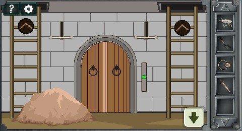 城堡逃亡软件截图0