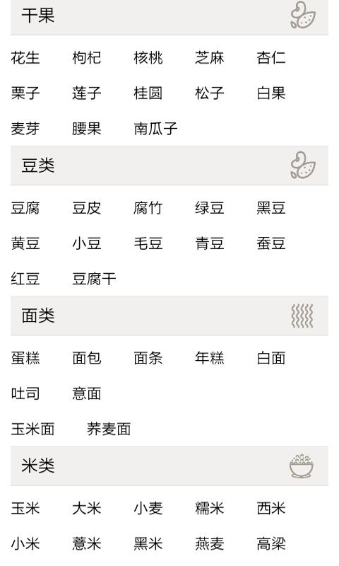 寿司的做法西餐菜谱软件截图0