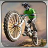 MTB自行车比赛VR