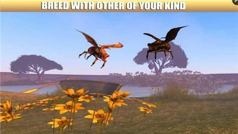 吸血昆虫模拟器