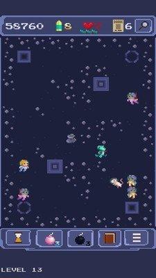 赏金猎人太空蜥蜴软件截图3