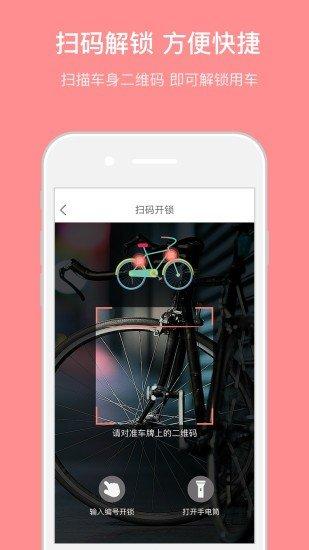 KingBike共享单车