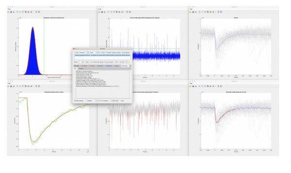 Eventer(快速分析检测软件)