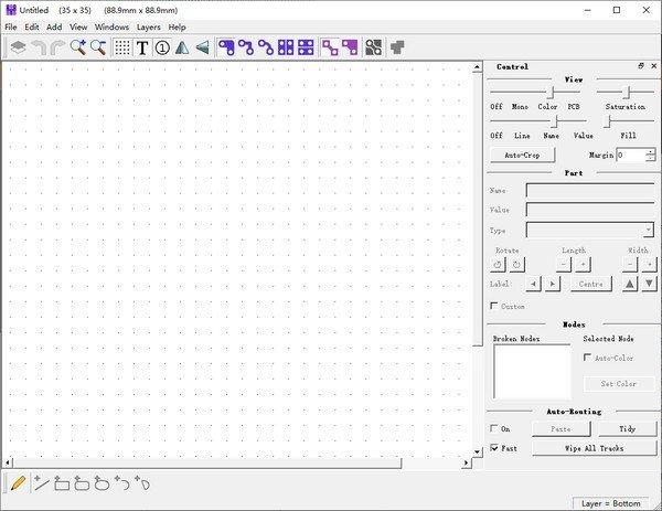 VeroRoute(PCB布局软件)下载