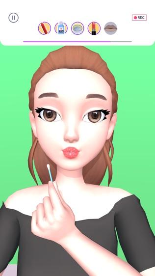化妆品DIY软件截图1