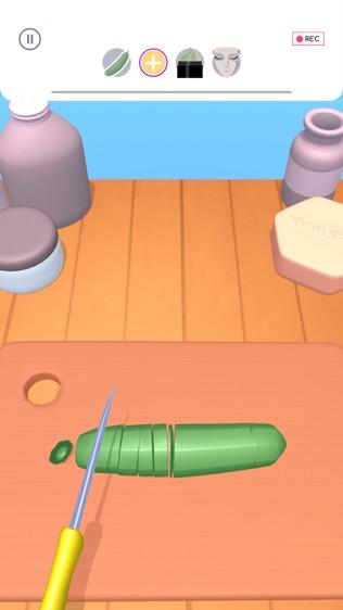 化妆品DIY软件截图2