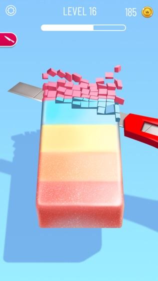 肥皂切切切软件截图0