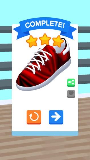 我的滑板鞋?软件截图1